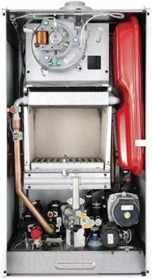 Газовый котел Baxi ECO 5 Compact 18F - вид сзади