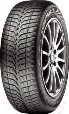 Зимняя шина Vredestein Snowtrac 3 205/55R16 91T