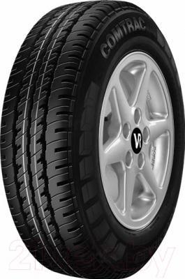 Летняя шина Vredestein Comtrac 215/75R16C 113R