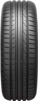 Летняя шина Dunlop SP Sport Bluresponse 185/60R15 84H