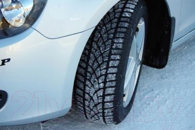 Зимняя шина Dunlop SP Ice Sport 215/65R16 98T