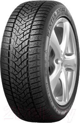 Зимняя шина Dunlop SP Winter Sport 5 235/60R16 100H