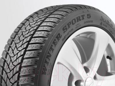 Зимняя шина Dunlop SP Winter Sport 5 225/50R17 98V
