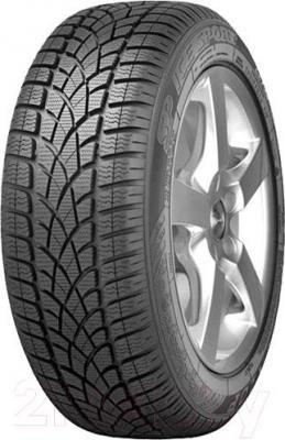 Зимняя шина Dunlop SP Ice Sport 225/50R17 98T