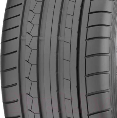 Летняя шина Dunlop SP Sport Maxx GT 235/55R19 101W