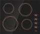 Электрическая варочная панель Gorenje EC6INB -