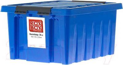 Контейнер для хранения Rox Box 036-00.06 - общий вид