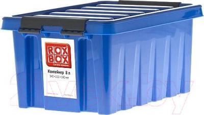 Контейнер для хранения Rox Box 008-00.06 - общий вид