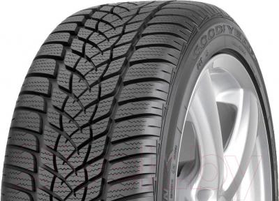 Зимняя шина Goodyear UltraGrip Performance 2 205/55R16 91H RunFlat