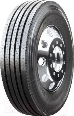 Всесезонная шина Sailun S606 295/80R22.5 152/148M (передняя)