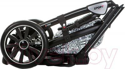 Детская универсальная коляска Anex Sport 2 в 1 (PA11)