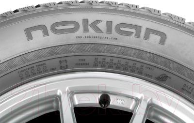 Зимняя шина Nokian WR SUV 3 215/70R16 100H