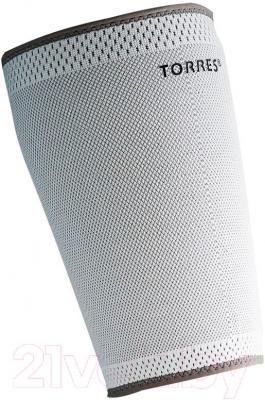Суппорт бедра Torres PRL11011S (серый)