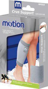 Суппорт голени Motion Partner MP553M