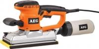 Профессиональная виброшлифмашина AEG Powertools FS 280 (4935419280) -