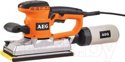Профессиональная виброшлифмашина AEG Powertools FS 280 (4935419280)