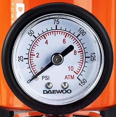 Автомобильный компрессор Daewoo Power DW60L