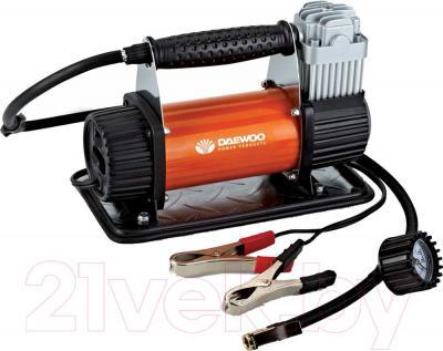 Автомобильный компрессор Daewoo Power DW90