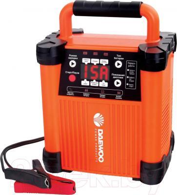 Зарядное устройство для аккумулятора Daewoo Power DW1500