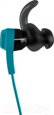 Наушники-гарнитура JBL Synchros Reflect I (синий)