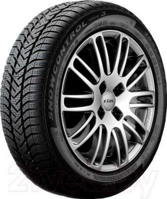 Зимняя шина Pirelli Winter Snowcontrol Serie 3 185/65R14 86T