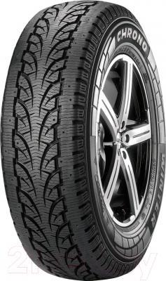 Зимняя шина Pirelli Chrono Winter 205/70R15C 106R (шипы)