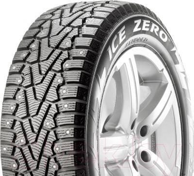 Зимняя шина Pirelli Ice Zero 195/55R16 91T (шипы)