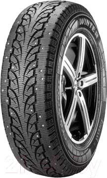 Зимняя шина Pirelli Chrono Winter 205/75R16C 110R (шипы)