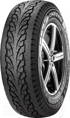 Зимняя шина Pirelli Chrono Winter 215/75R16C 113/111R (шипы)