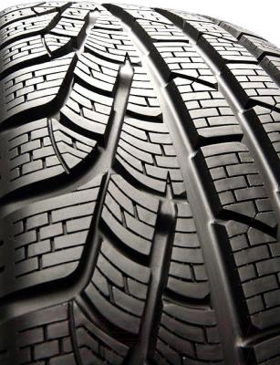 Зимняя шина Pirelli Winter Sottozero Serie II 225/55R16 95H RunFlat