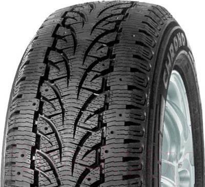 Зимняя шина Pirelli Chrono Winter 225/65R16C 112/110R (шипы)