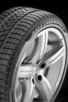 Зимняя шина Pirelli Winter Sottozero 3 205/55R17 95H