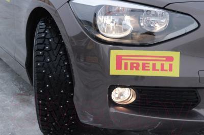 Зимняя шина Pirelli Ice Zero 225/65R17 106T (шипы)