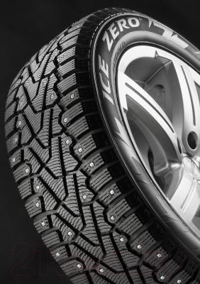 Зимняя шина Pirelli Ice Zero 235/65R17 108T (шипы)