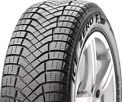 Зимняя шина Pirelli Ice Zero Friction 235/55R19 105H