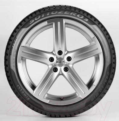 Зимняя шина Pirelli Winter Sottozero 3 245/45R19 98W