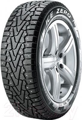 Зимняя шина Pirelli Ice Zero 255/50R19 107H (шипы)