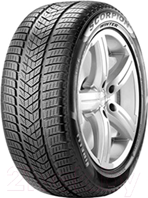 Зимняя шина Pirelli Scorpion Winter 275/45R19 108V