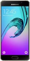 Смартфон Samsung Galaxy A5 2016 / A510F (золотой) -