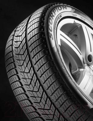 Зимняя шина Pirelli Scorpion Winter 275/45R20 110V