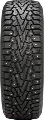 Зимняя шина Pirelli Ice Zero 315/35R20 110T RunFlat (шипы)