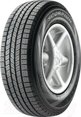 Зимняя шина Pirelli Scorpion Ice&Snow 285/35R21 105V RunFlat