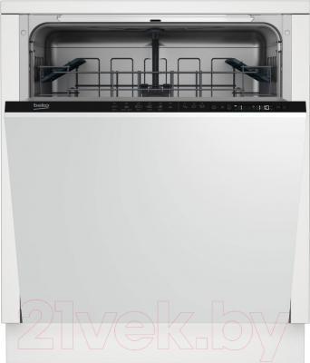 Посудомоечная машина Beko DIN26220