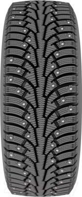 Зимняя шина Nokian Nordman 5 195/55R16 91T (шипы)