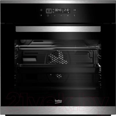 Электрический духовой шкаф Beko BIMM25400XMS