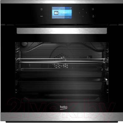 Электрический духовой шкаф Beko BIM25800XMS