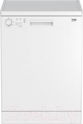 Посудомоечная машина Beko DFC04210W