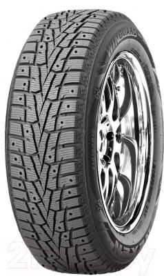 Зимняя шина Nexen Winguard Spike LT 205/65R16C 107/105R