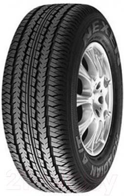 Летняя шина Nexen Roadian A/T 255/65R16 106T