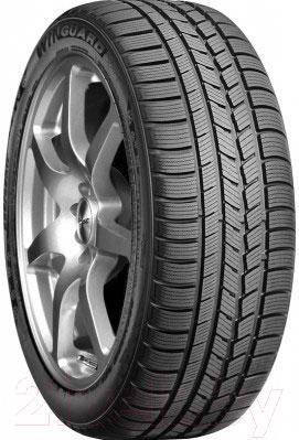 Зимняя шина Nexen Winguard Sport 225/55R17 101V